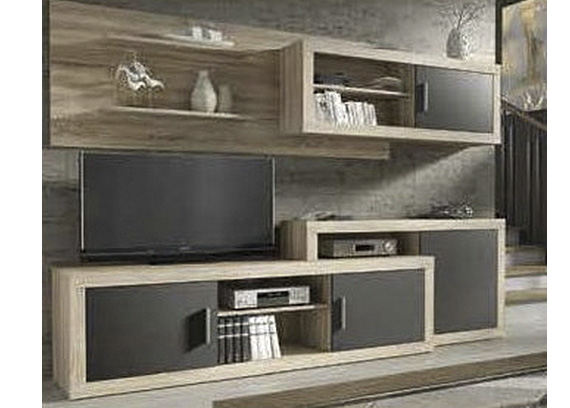 Preview for Muebles salon modulares